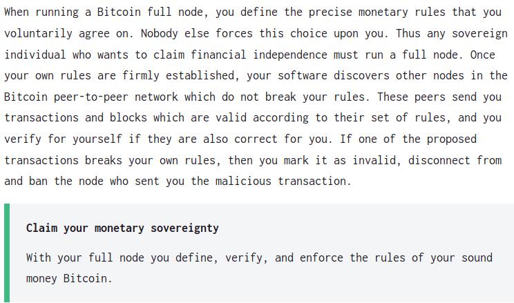 A Philosophy of Blockchain Validation