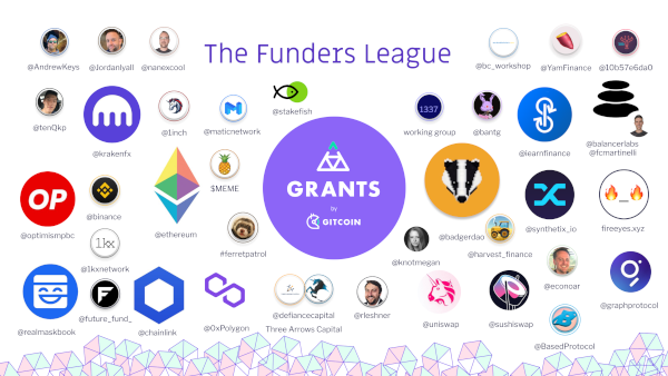 Gitcoin Grants Round 9: The Next Phase of Growth